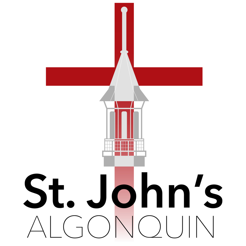 logo for St. John's Lutheran Church