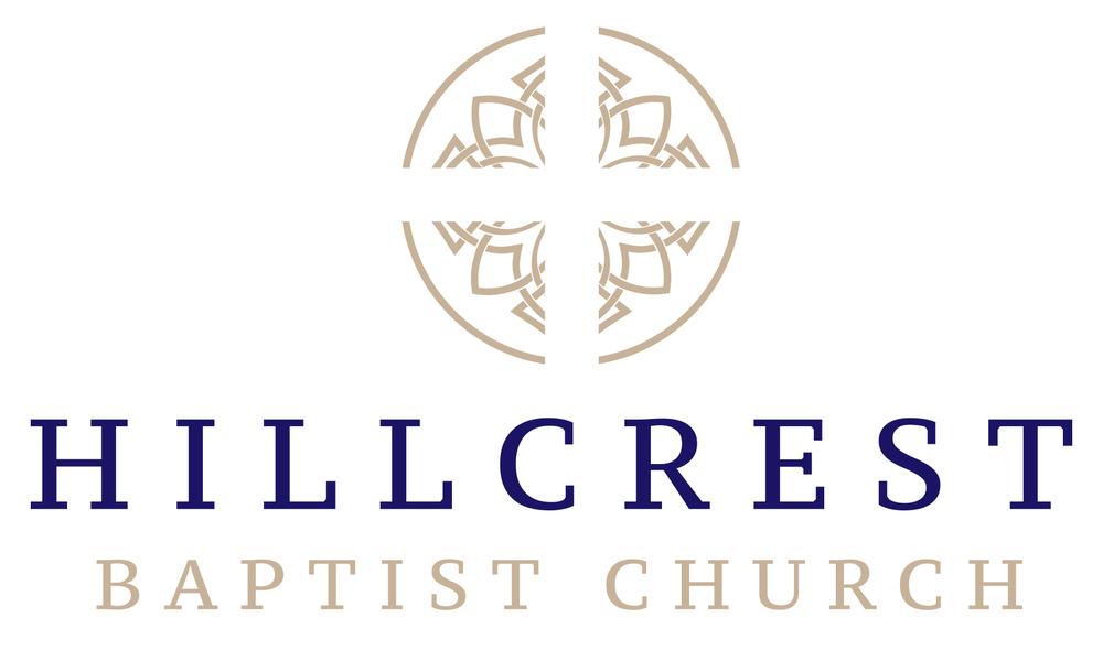 logo for Hillcrest Baptist Church