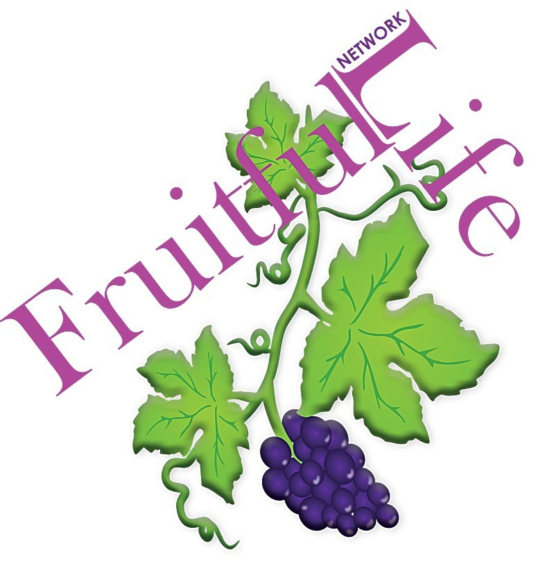 logo for Fruitful Life Network of Ministries, Inc.