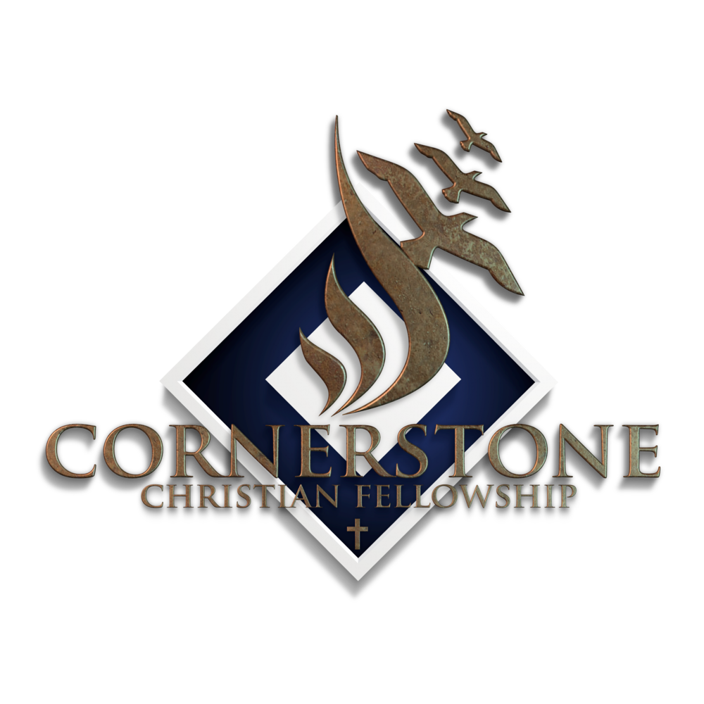 logo for Cornerstone Christian Fellowship of Redmond