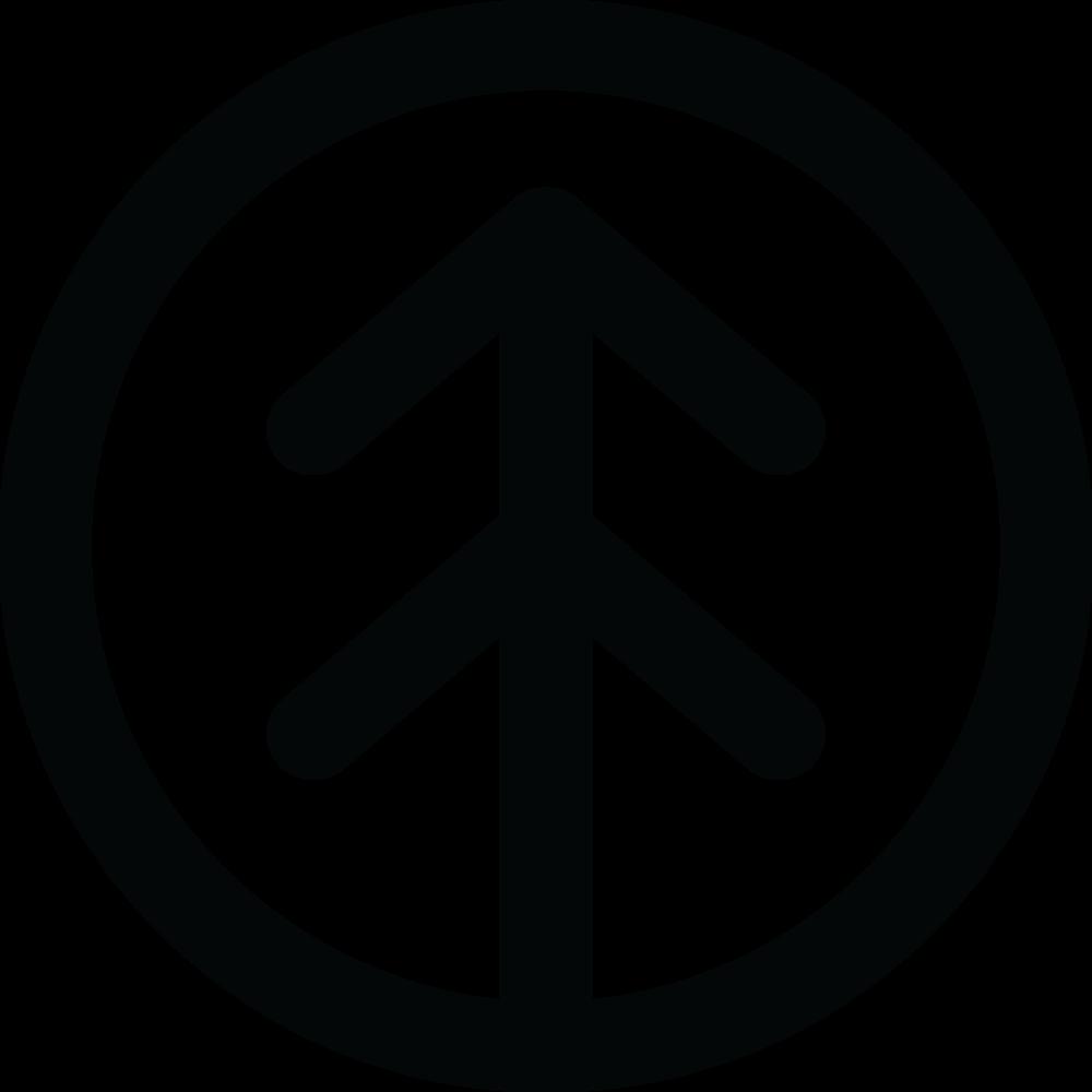 logo for Pinewood Church
