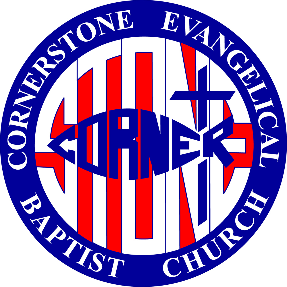 logo for Cornerstone Evangelical Baptist Church