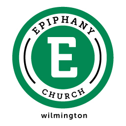 logo for Epiphany Church of Wilmington Inc