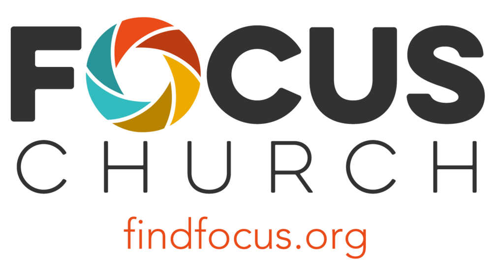logo for Focus Church