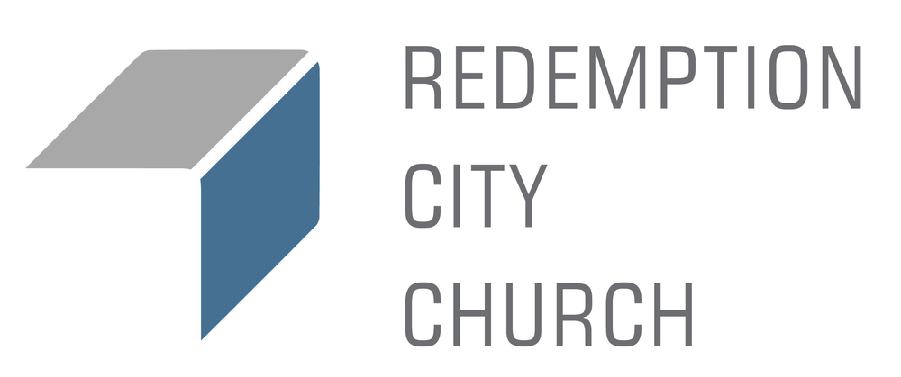 logo for Redemption City Church