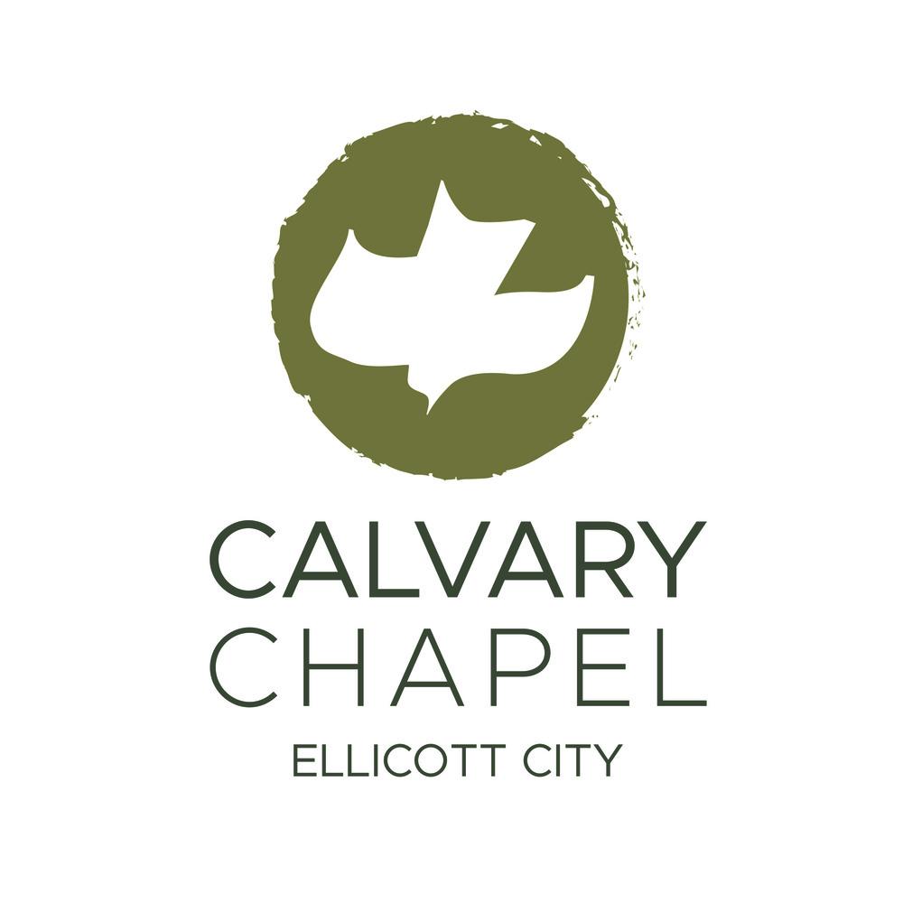 logo for Calvary Chapel Ellicott City