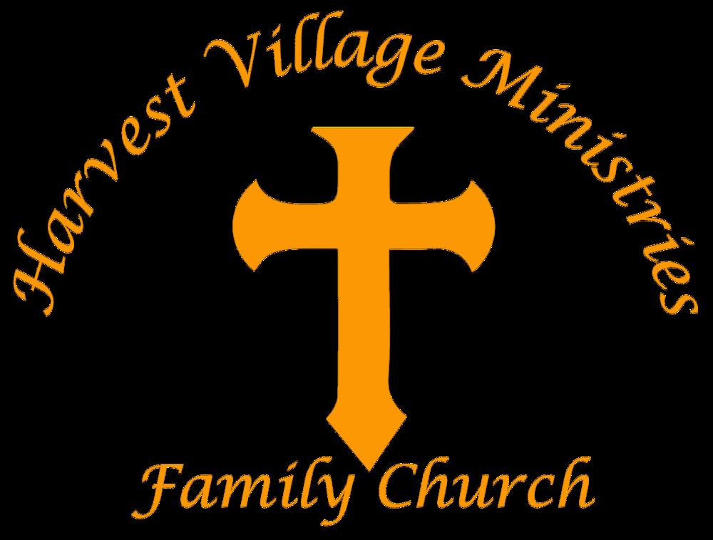 logo for Harvest Village Ministries Family Church