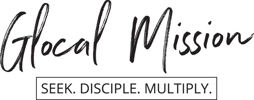 logo for Glocal Mission