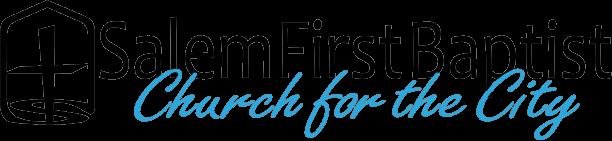 logo for Salem First Baptist Church