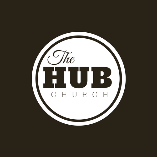 logo for The Hub Church
