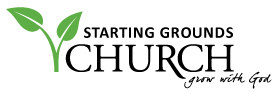 logo for Starting Grounds Church