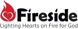 logo for Fireside Church