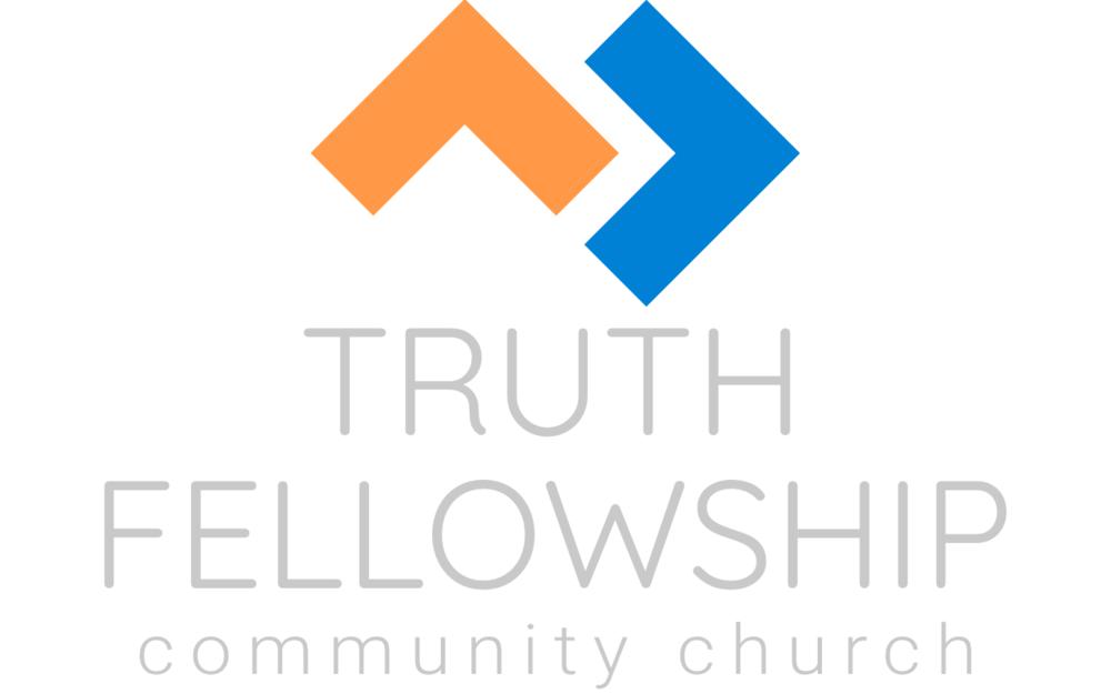 logo for Truth Fellowship Community Church