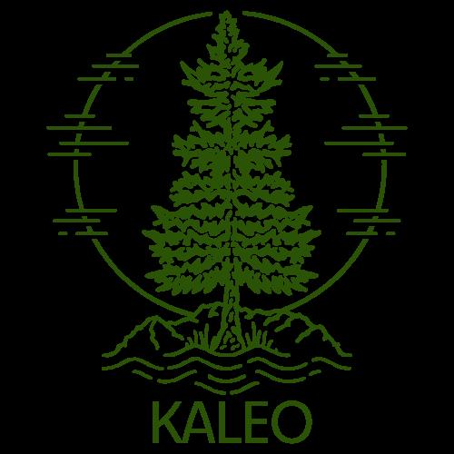 logo for KALEO Communities