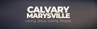 logo for Calvary Chapel Marysville
