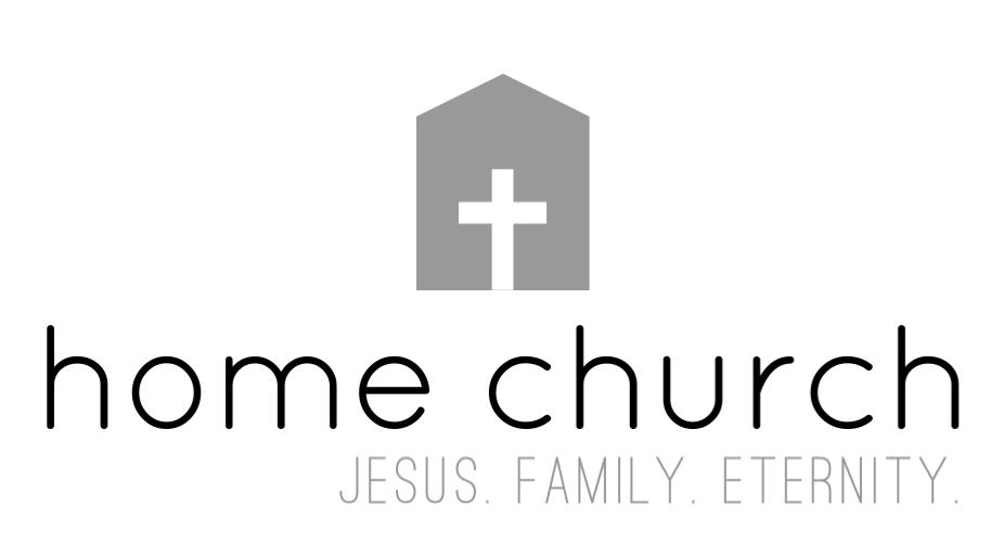 logo for Home Church