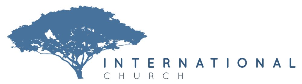 logo for International Church