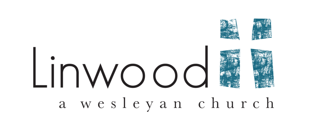 logo for Linwood Church