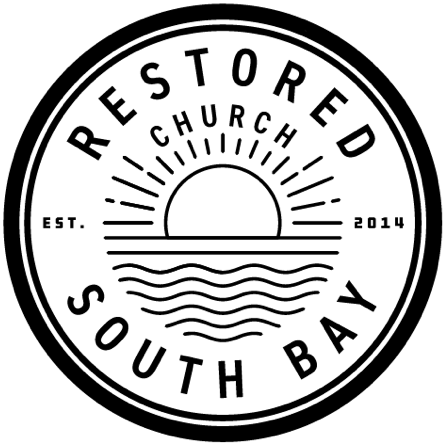 logo for Restored South Bay