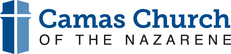 logo for Camas Church of the Nazarene