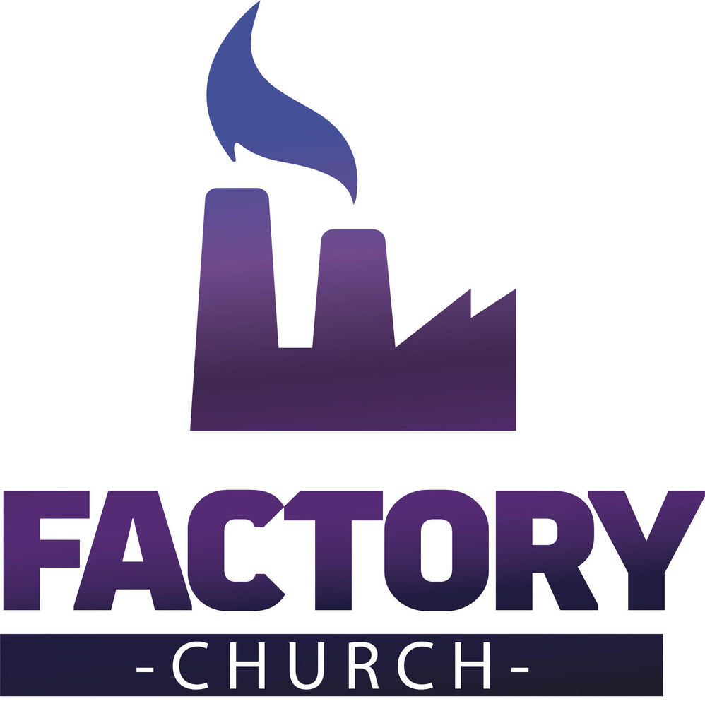 logo for Factory Church