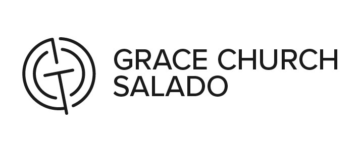 logo for Grace Church Salado