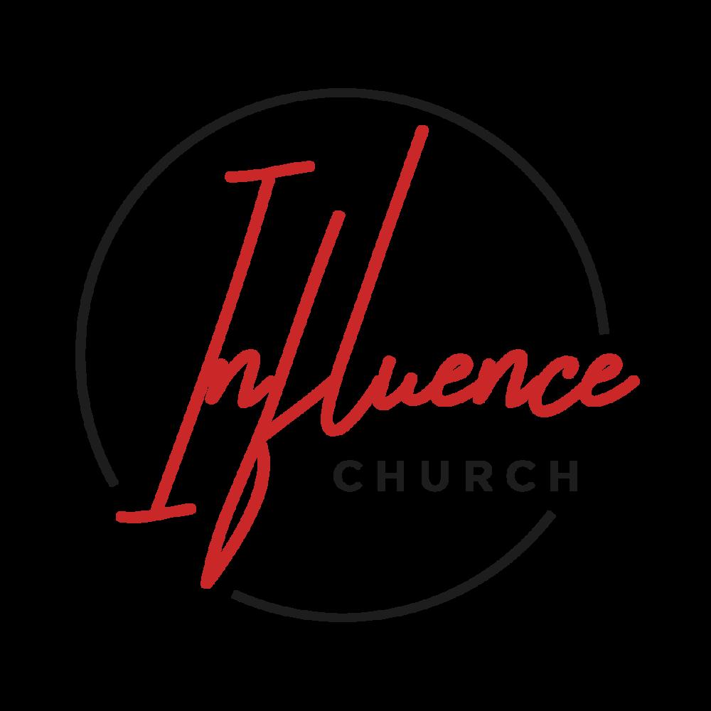 logo for Influence Church