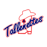 logo for Allen Tallenettes