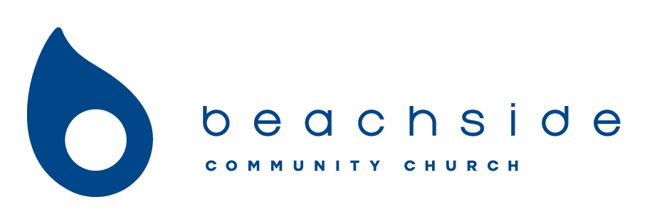 logo for Beachside Community Church