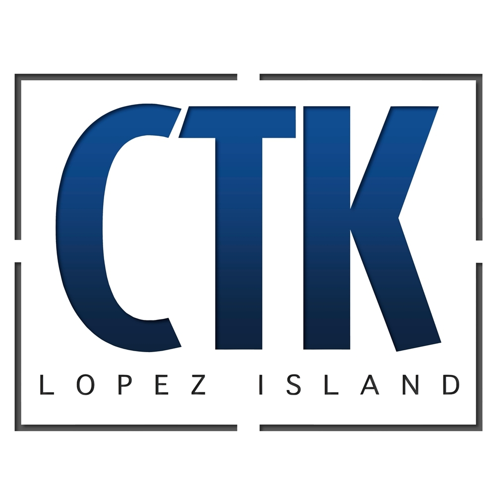 logo for Christ the King Community Church  Lopez Island