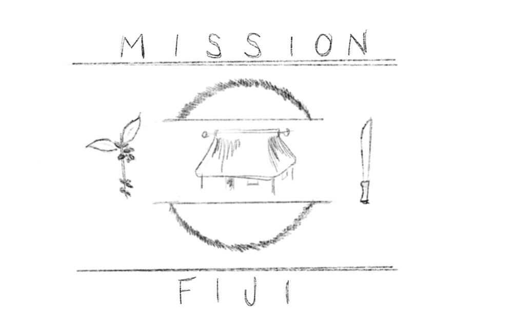 logo for Mission Fiji