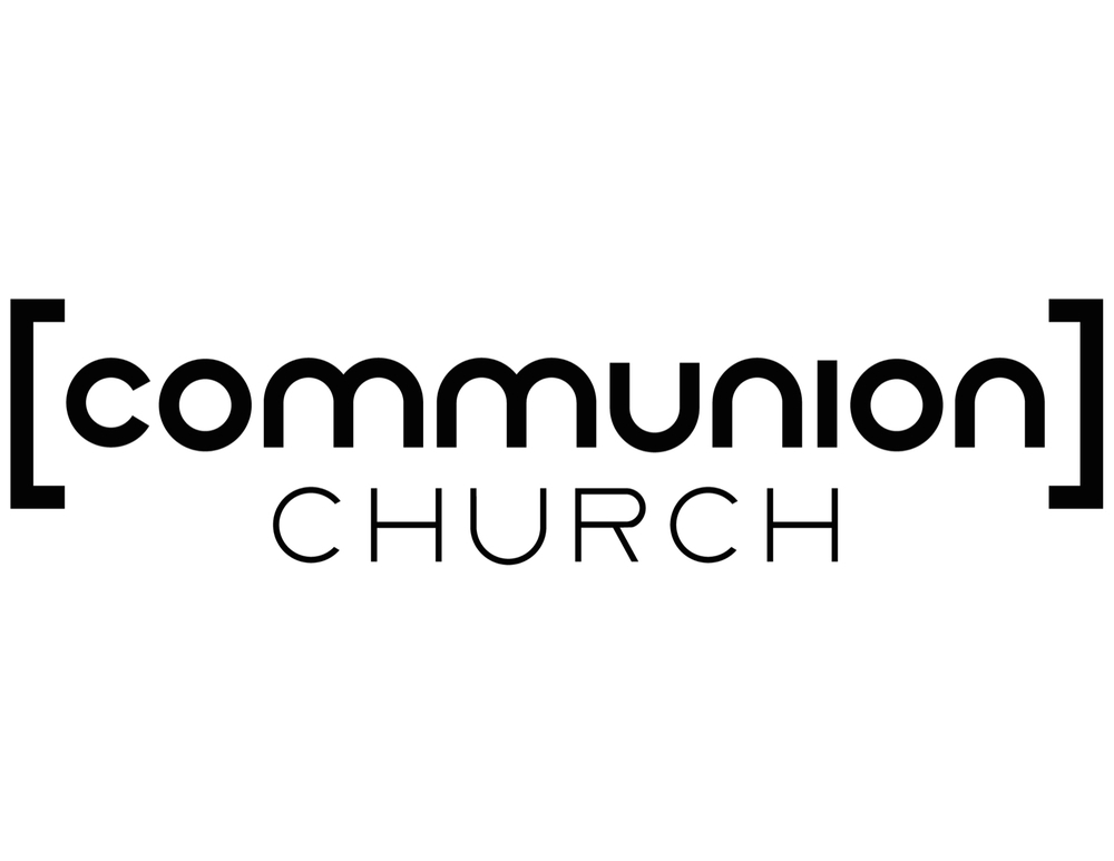 logo for Communion Church