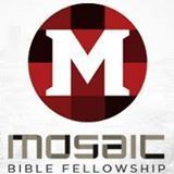 logo for Mosaic Bible Fellowship
