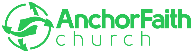 logo for Anchor Faith Church