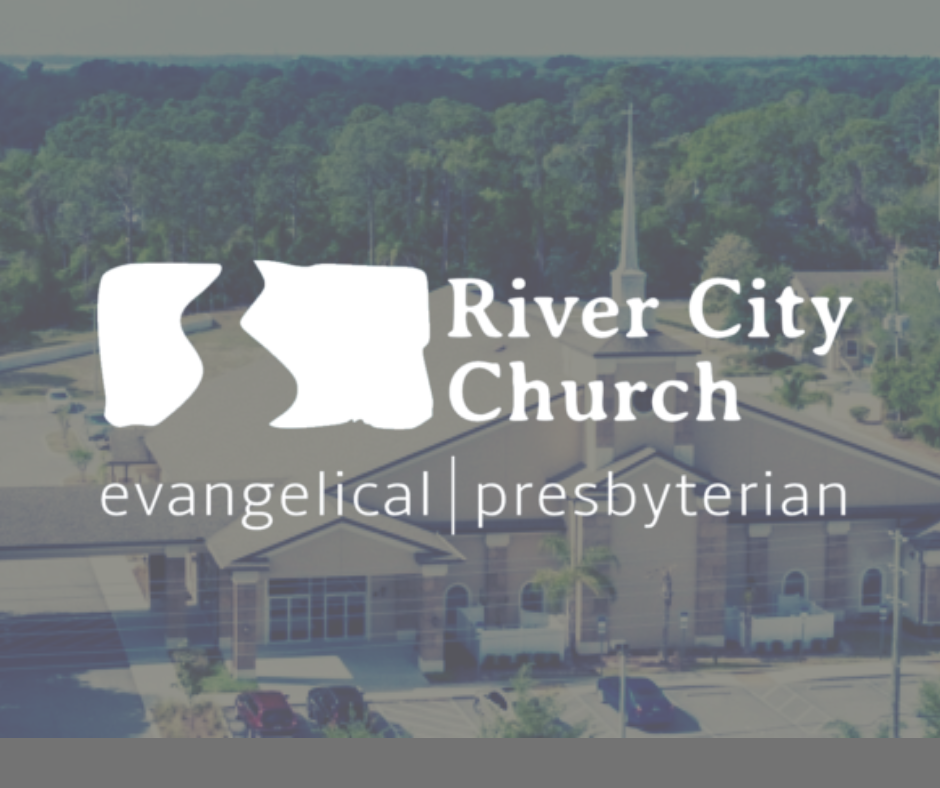 logo for River City Worship