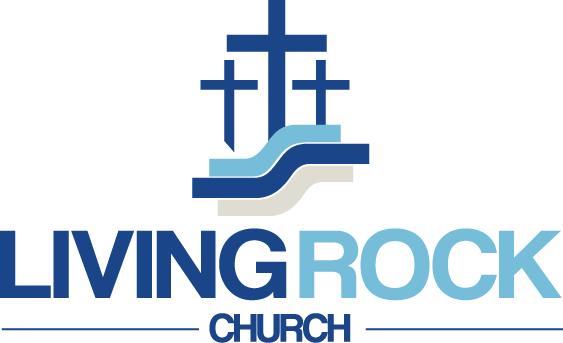 logo for Living Rock Church