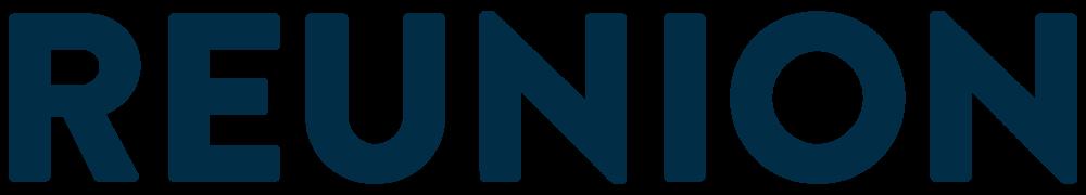 logo for REUNION Christian Church
