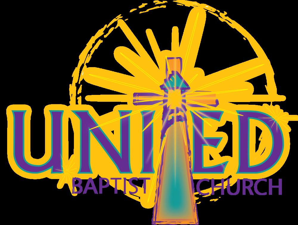 logo for United Baptist Church