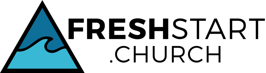 logo for Fresh Start Church