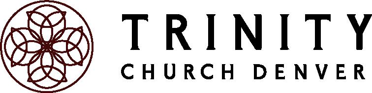 logo for Trinity Church Denver