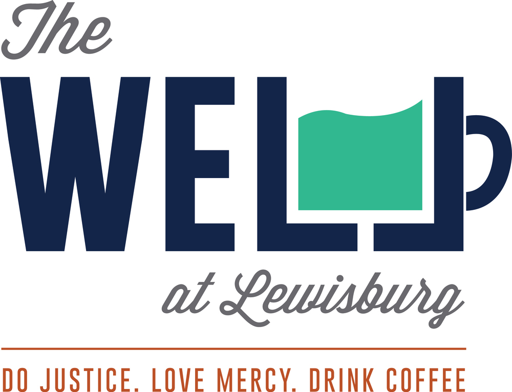 logo for The Well at Lewisburg