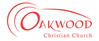 logo for Oakwood Christian Church