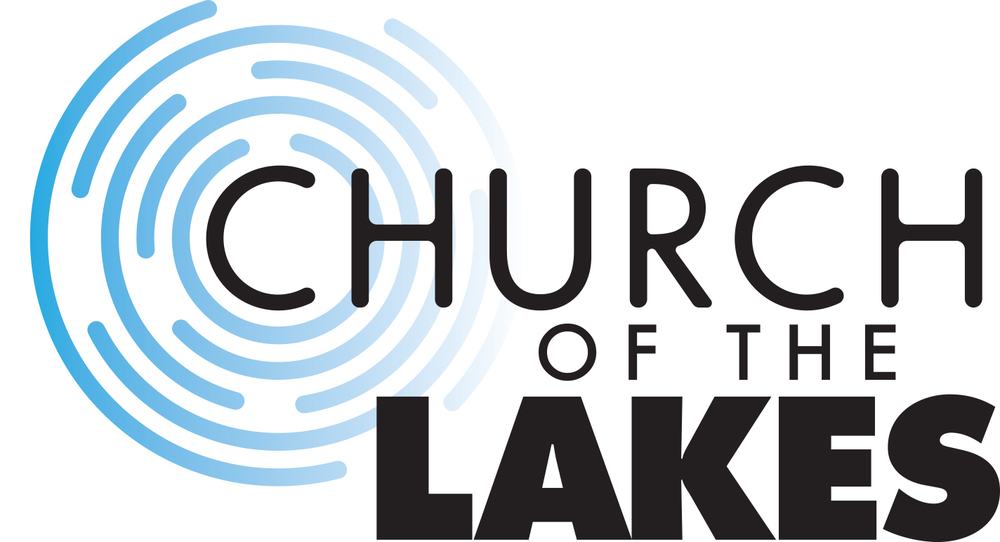 logo for Church of the Lakes