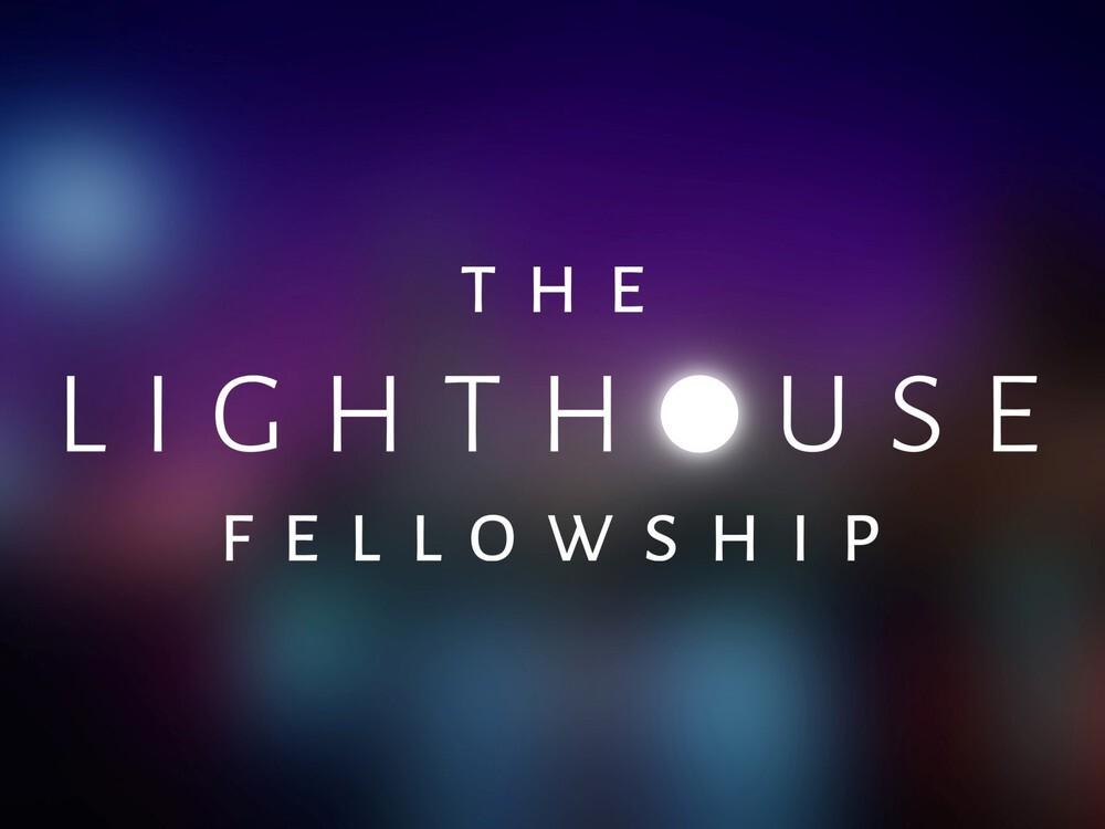 logo for The Lighthouse Fellowship