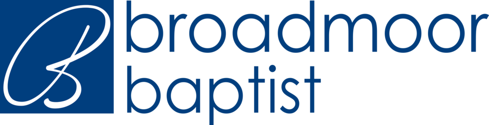 logo for Broadmoor Baptist Church