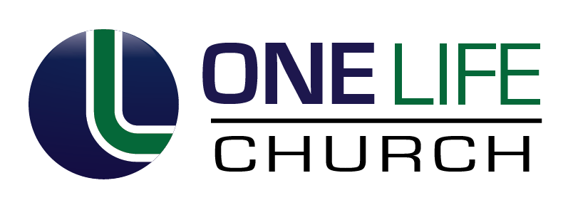 logo for One Life Church