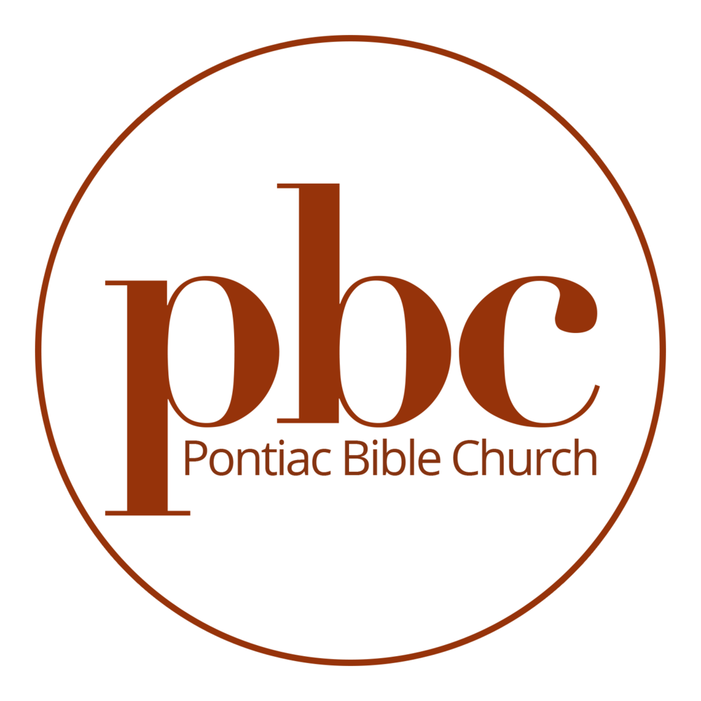 logo for Pontiac Bible Church