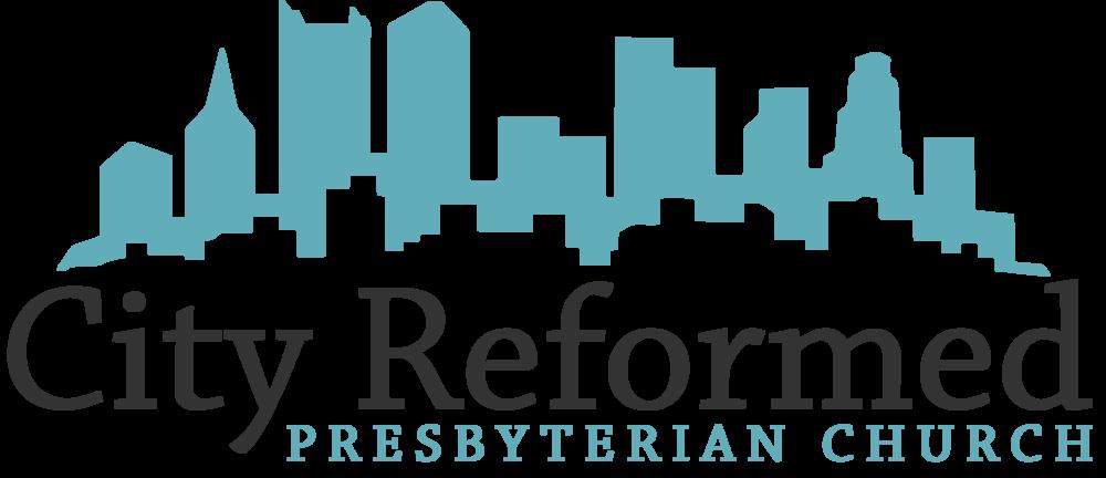 logo for City Reformed Presbyterian Church
