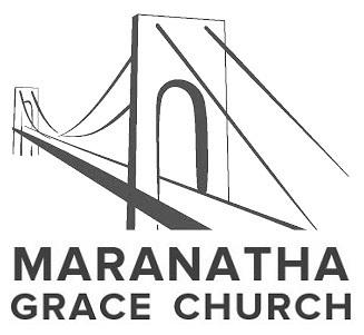 logo for Maranatha Grace Church