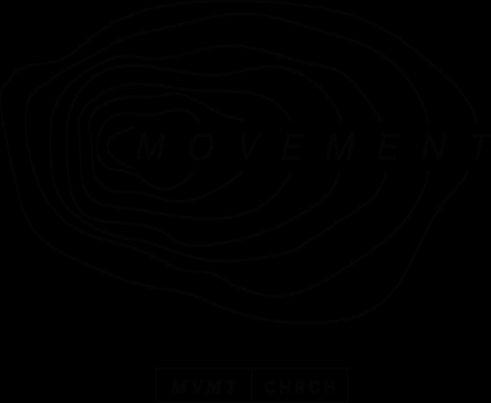 logo for Movement Portland